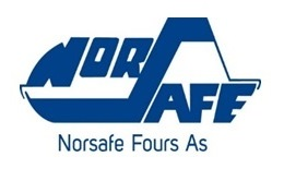 Norsafe Fours As logo