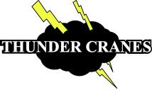 Thunder Cranes